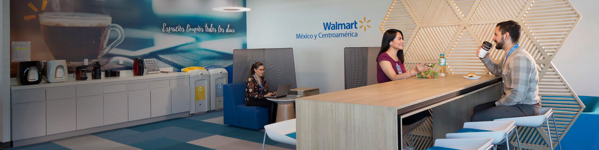 Walmart de México y Centroamérica will report its Second Quarter 2019 results